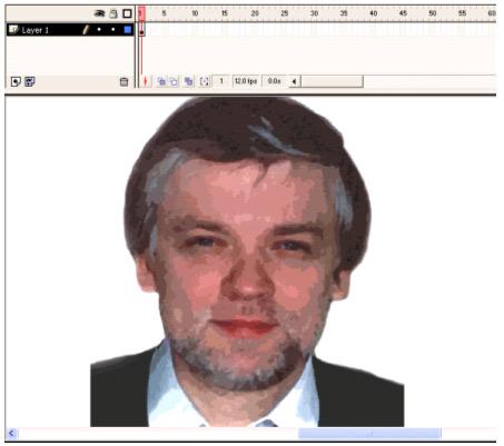 как перевести в векторное изображение: