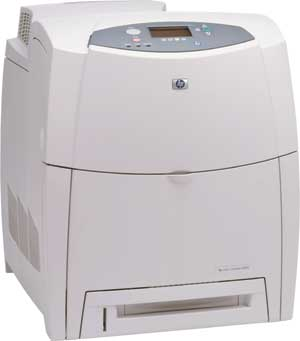 НР Color LaserJet 4650