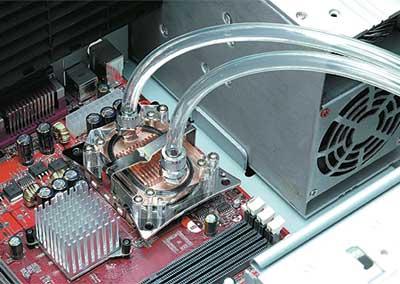 скачать программу охлаждения процессора - фото 11