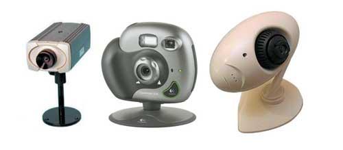 дистанционная веб камера