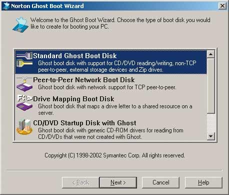 Как создать загрузчик boot
