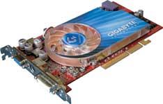 Gigabyte X800 Pro