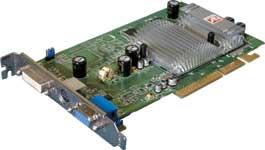 Sapphire Radeon 9200 SE Atlantis