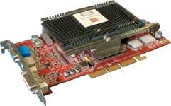 Выбор редакции - Sapphire Radeon 9800 Pro