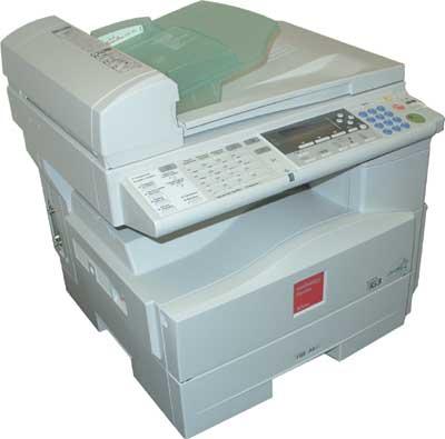Lexmark X2650 Scanner Driver Download