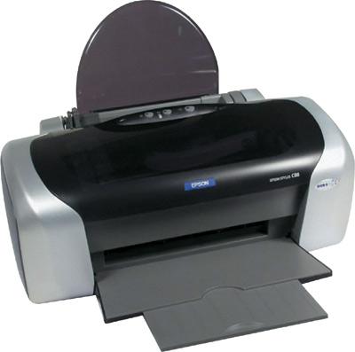 Как и большинство принтеров, данная модель имеет высокоскоростной...