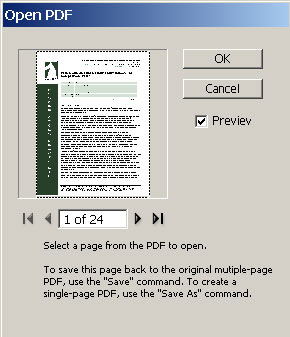 how to compress pdf settings in illustrator