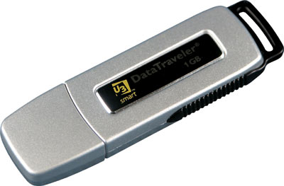 Kingston U3 DataTraveler