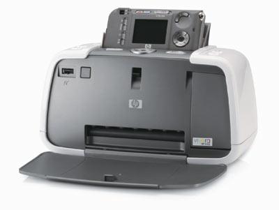 Портативная фотостудия HP Photosmart 428