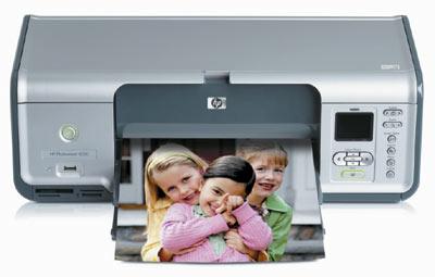 HP Photosmart 8053