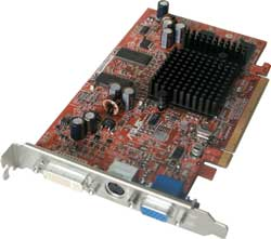 ASUS Extreme AX300 (X300)