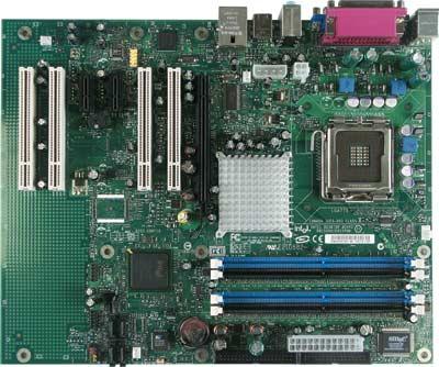 Скачать драйвер для материнской платы Intel Desktop Board D865GVHZ для ОС.