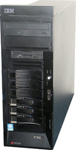 IBM eServer xSeries 226