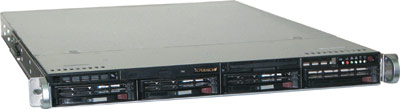 SuperServer 6014P-8R