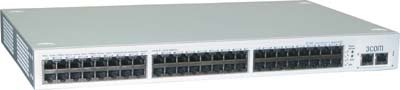 3COM SuperStack 3 Switch 4250T (3C17302)