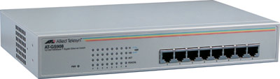 Allied Telesyn AT-GS908
