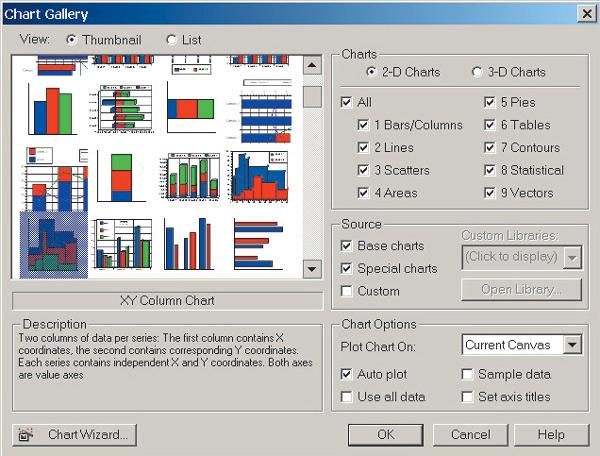 программы для создания графики