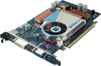 ALBATRON 6600GT DRIVERS FOR MAC