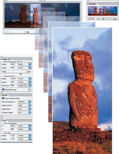 программа увеличения фотографий без потери качества