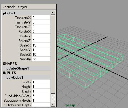 Рис. 43. Исходный куб