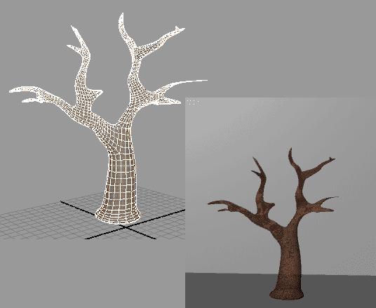 Рис. 82. Дерево