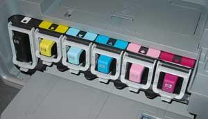 DRIVERS HP D7363