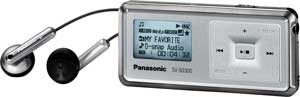 Panasonic SV-SD300GC