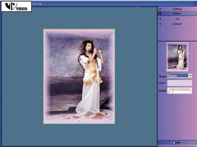 Скачать программу оформления фотографий создания эффектов