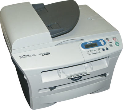 Brother DCP-7025R
