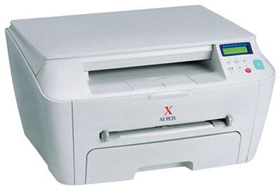 Выбор редакции - Xerox WorkCentre PE114e