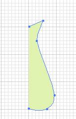 Рис. 31. Исходная кривая
