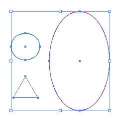 Рис. 6. Исходные объекты
