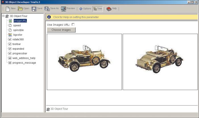 Рис. 10. Формирование 3D-модели