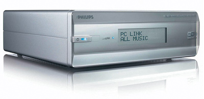 Philips Streamium SL50i/05