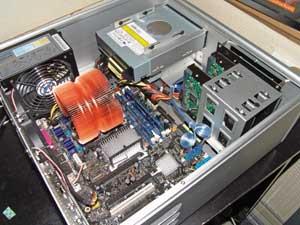 Современный компьютер своими руками
