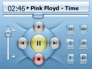 PocketMusic Player Pro 4.2