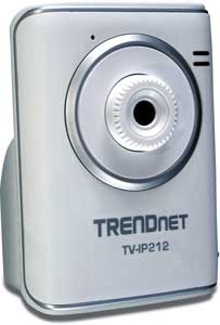 IP-камера TRENDnet TV-IP212