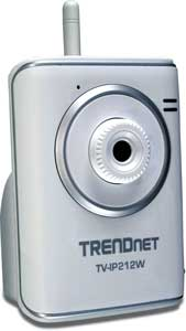 IP-камера TRENDnet TV-IP212W