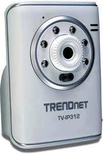IP-камера TRENDnet TV-IP312
