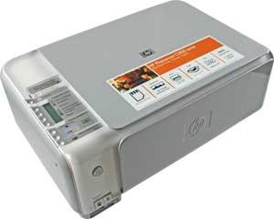 Драйвера для HP Photosmart C3183