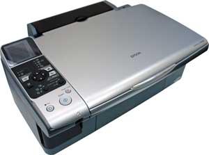 EPSON Stylus CX5900