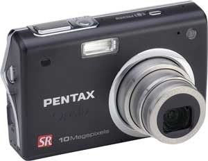 Pentax Optio А30