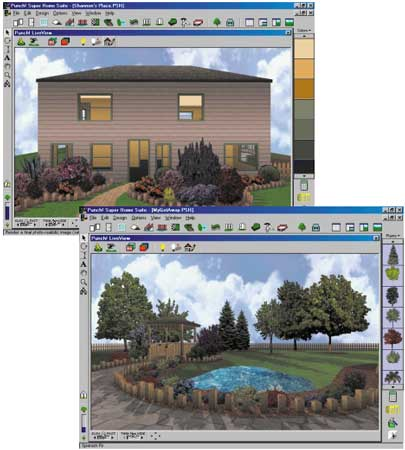 william blog free landscaping software download