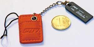 PNY micro Attache 1GB