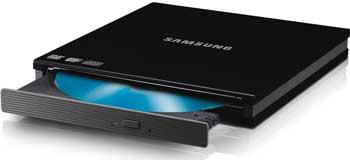 Дисковод и привод для CD/DVD