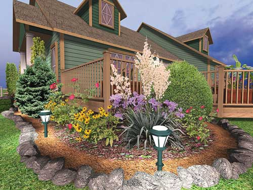 Deck and landscape design software free