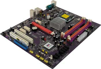 Elitegroup computer systems ecs