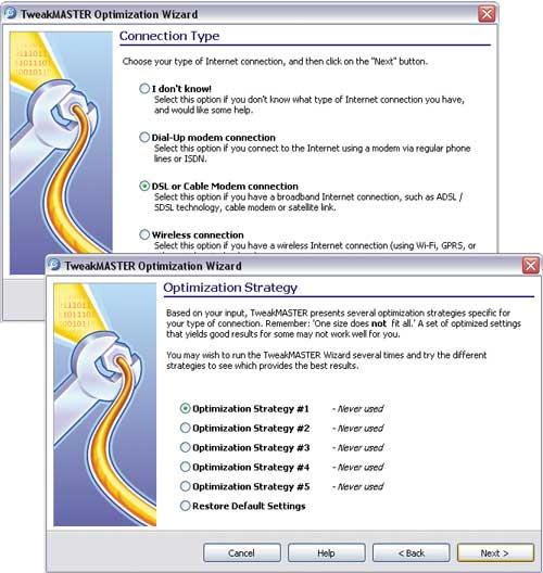 как оптимизировать интернет соединение img-1