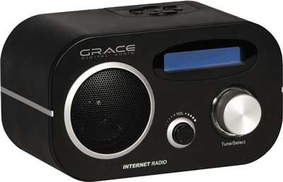 Радио не работает