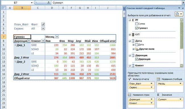 Как сделать таблицу excel в формате а4